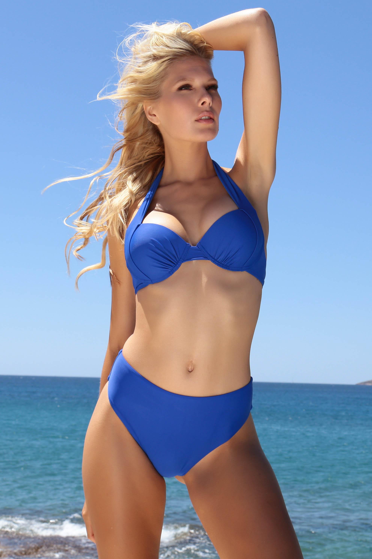 7bc913d17fe Alessia | Cup B Push-Up Essential Bikini Set